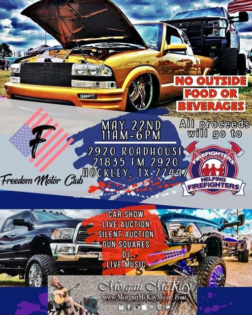 Freedom Diesel Car Show