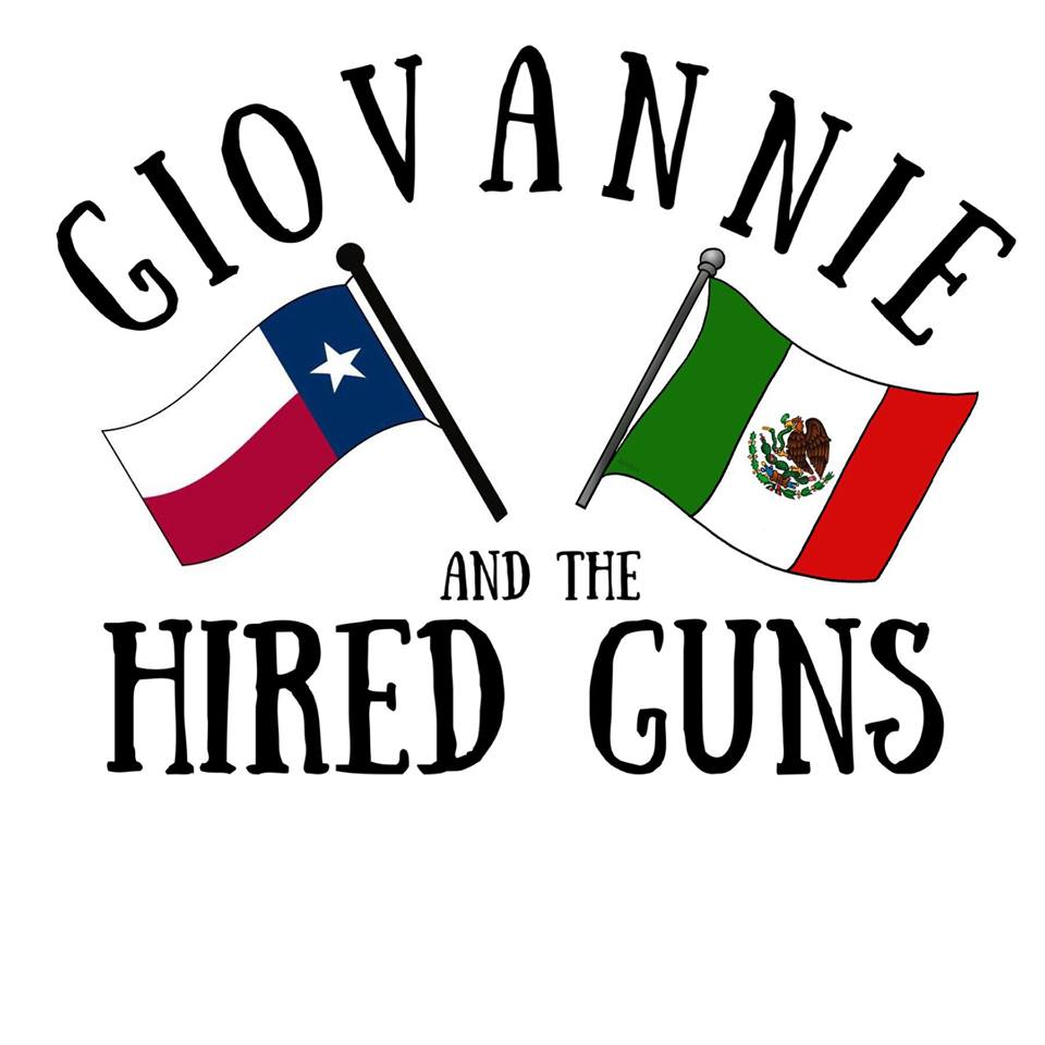 Giovannie & The Hired Guns