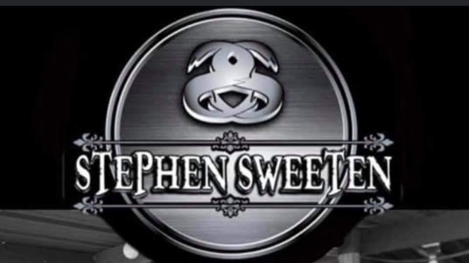 Stephen Sweeten